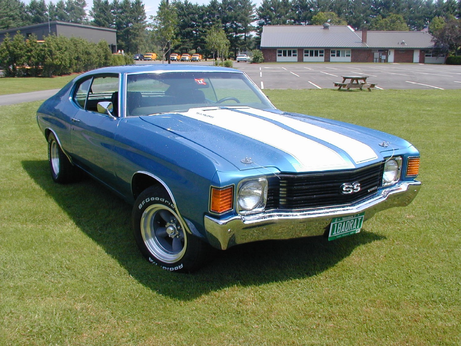 1972 Chevrolet Chevelles For Sale Used Cars And Vehicles